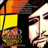 Sacred Piano: Hymns Collection, Vol. 1 [Music Download]