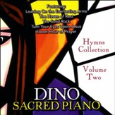 Sacred Piano: Hymns Collection, Vol. 2 [Music Download]