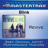 Blink (With Background Vocals) [Music Download]