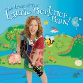 The Best of The Laurie Berkner Band [Music Download]