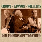 Old Friends Get Together [Music Download]