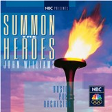 Summon the Heroes (American Version) [Music Download]