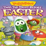 VeggieTales: Music from 'Twas the Night Before Easter [Music Download]