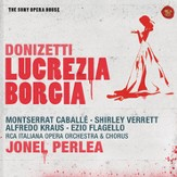 Donizetti: Lucrezia Borgia - The Sony Opera House [Music Download]