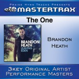 The One [Performance Tracks] [Music Download]
