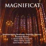 Magnificat [Music Download]