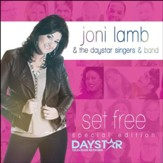Your Love Has Set Me Free [Music Download]