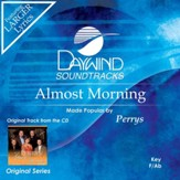 Almost Morning [Music Download]