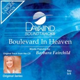 Boulevard In Heaven [Music Download]