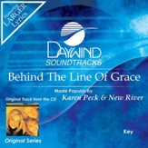 Behind The Line Of Grace [Music Download]