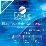 Bless Your Holy Name Again [Music Download]