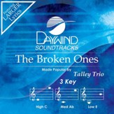 Broken Ones [Music Download]
