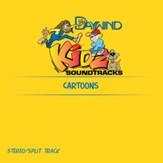 Cartoons [Music Download]