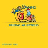 Bullfrogs And Butterflies [Music Download]