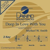 Deep In Love With You [Music Download]