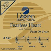 Fearless Heart [Music Download]