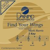 Find Your Wings [Music Download]
