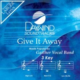 Give It Away [Music Download]