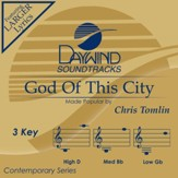 God Of This City [Music Download]