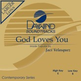 God Loves You [Music Download]