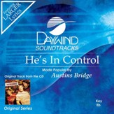 He's In Control [Music Download]