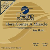 Here Comes A Miracle [Music Download]