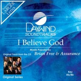 I Believe God [Music Download]