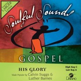 His Glory [Music Download]