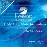 Holy City, New Jerusalem [Music Download]