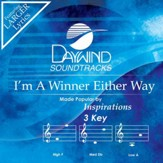 I'm A Winner Either Way [Music Download]
