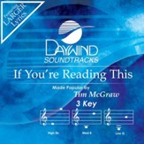 If You're Reading This [Music Download]