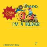 I'm A Believer [Music Download]