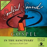 In The Sanctuary [Music Download]