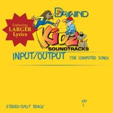 Input, Output [Music Download]
