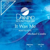 It Was Me [Music Download]