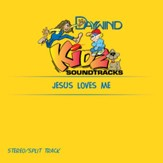 Jesus Loves Me [Music Download]