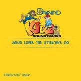 Jesus Loves The Little Children Of The World / He's Got The Whole World In His Hands [Music Download]