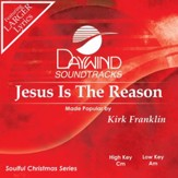 Jesus Is The Reason [Music Download]