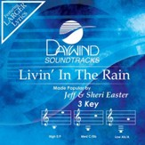 Livin' In The Rain [Music Download]