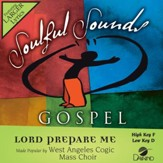 Lord Prepare Me [Music Download]