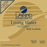 Living Water [Music Download]