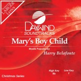Mary's Boy Child [Music Download]