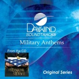 Military Anthems (Marines, Navy, Coast Guard, Air Force, Army and Anthem Medley) [Music Download]