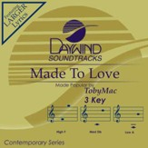 Made To Love [Music Download]