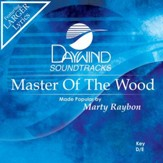 Master Of The Wood [Music Download]