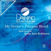 My Savior's Precious Blood [Music Download]