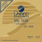 My Will [Music Download]