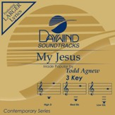 My Jesus [Music Download]