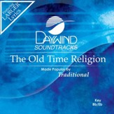 Old Time Religion [Music Download]