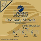 Ordinary Miracle [Music Download]